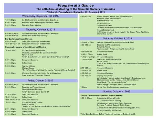 40th SSA Program at a Glance.001